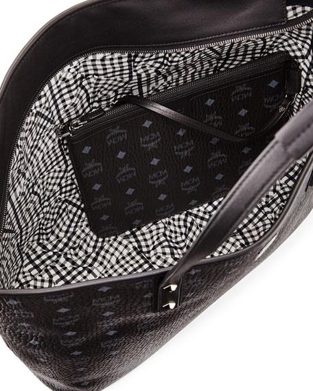 Anya Large Zip Shopper Tote Bag
