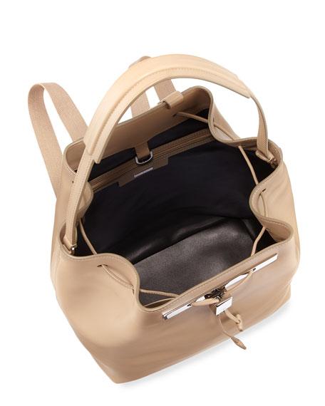 Backpack 11 Leather Bag