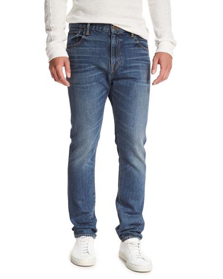 Vince Denim Jeans & Sweater