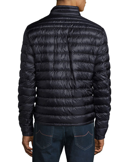 Daniel Quilted Puffer Jacket