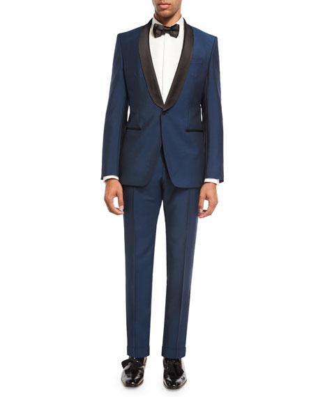 Hugo Boss Mens Tuxedo Jacket
