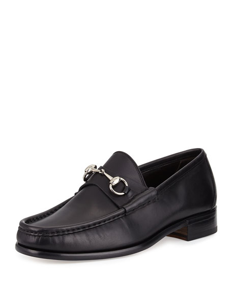 Classic Loafer, Black