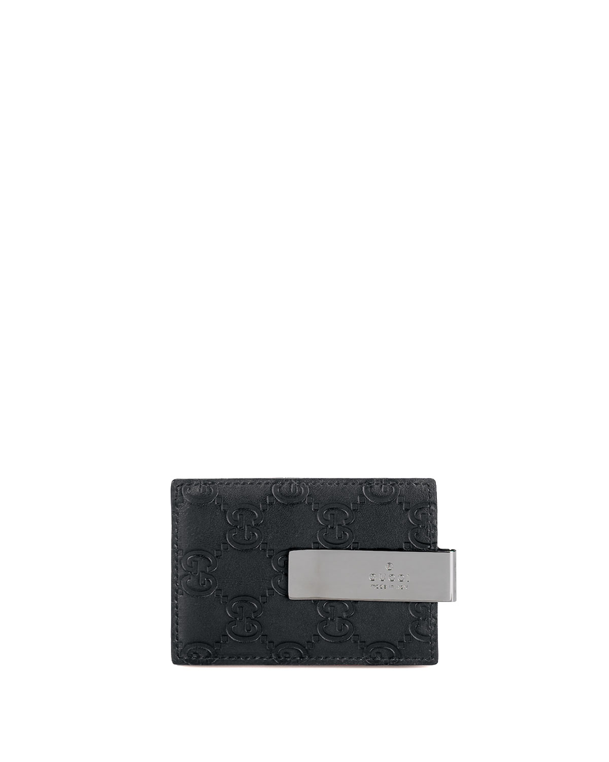 72e1119aac244 Gucci GUCCISSIMA MONEY CLIP