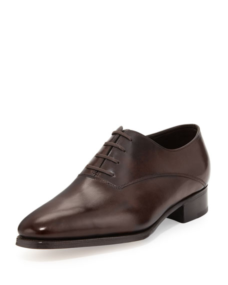Becketts Oxford, Black