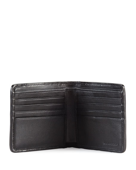 Brit Check Wallet