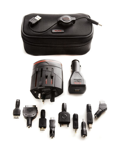 Tumi Adapter/Charger Kit