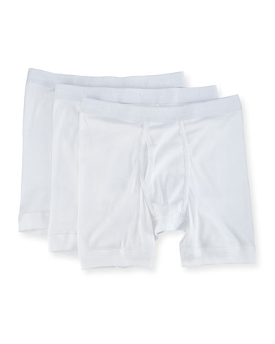 Boxer Briefs, Set of Three