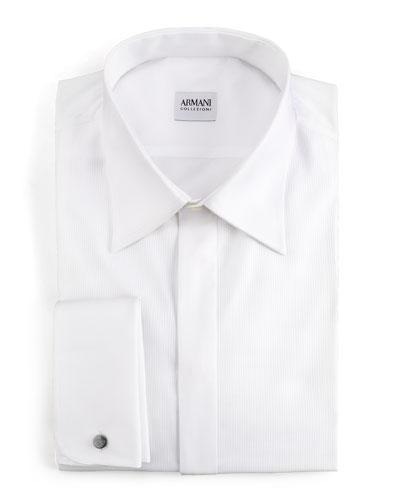 Basic Formal Shirt, Modern Fit