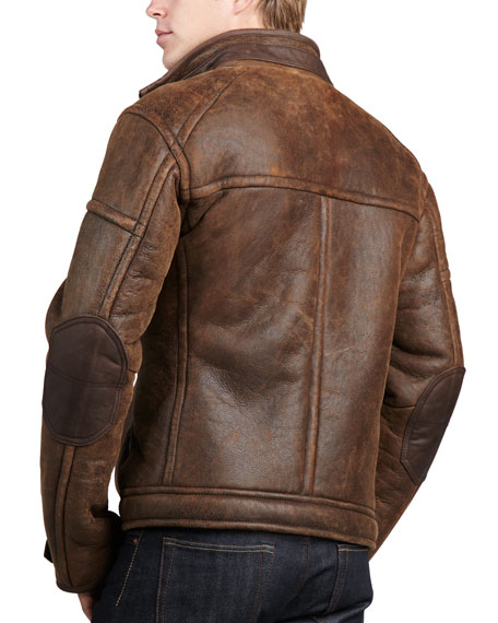 Refugio  Jacket, Chocolate