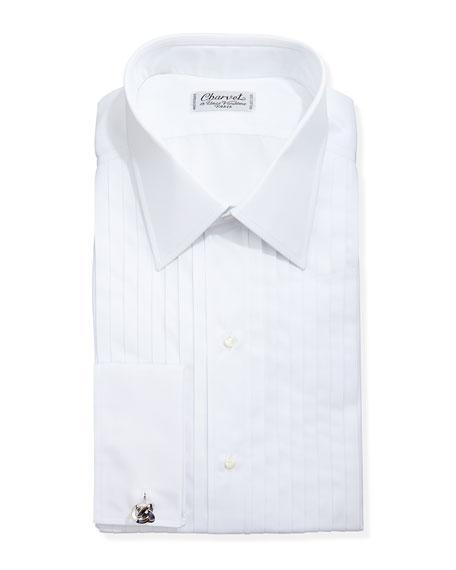 French-Cuff Dress Shirt