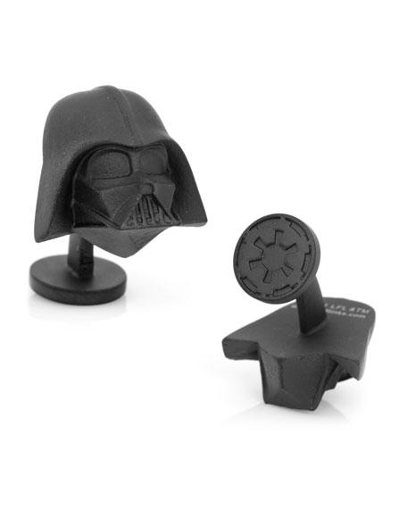 Darth Vader Cuff Links