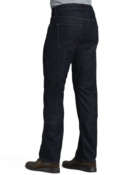 Men's Carsen Dark & Clean Jeans, Indigo