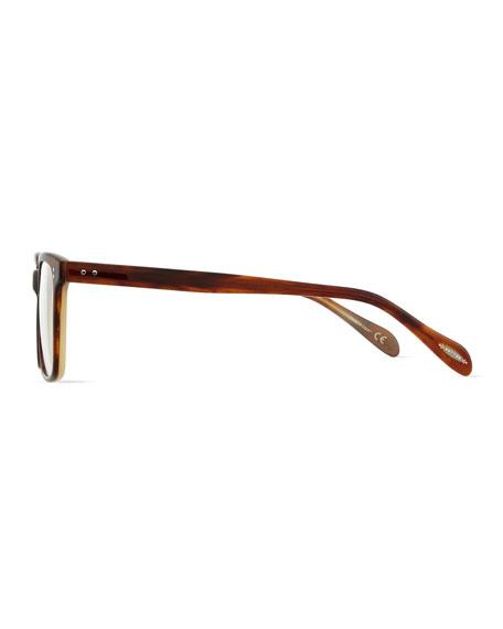 NDG 1 Fashion Glasses, Brown Tortoise
