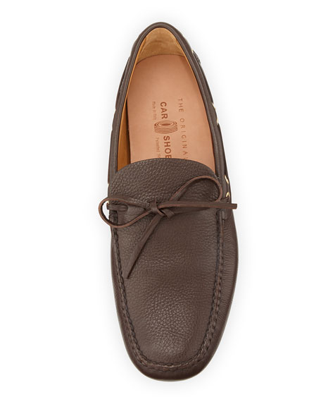 Classic Tie Driver, Brown