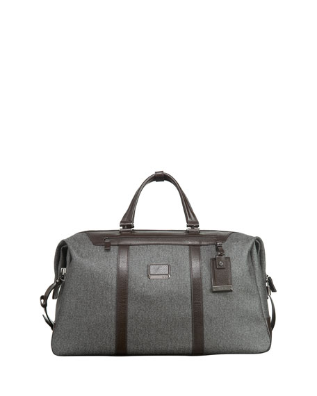 Tumi San Remo Duffel Bag, Earl Gray