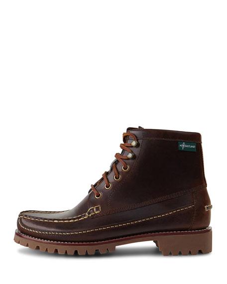 Franconia 1955 Ankle Boot, Oak