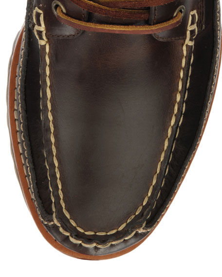Franconia 1955 Ankle Boot, Oak