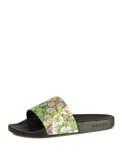 Pursuit Blooms Printed Sandal, Multi