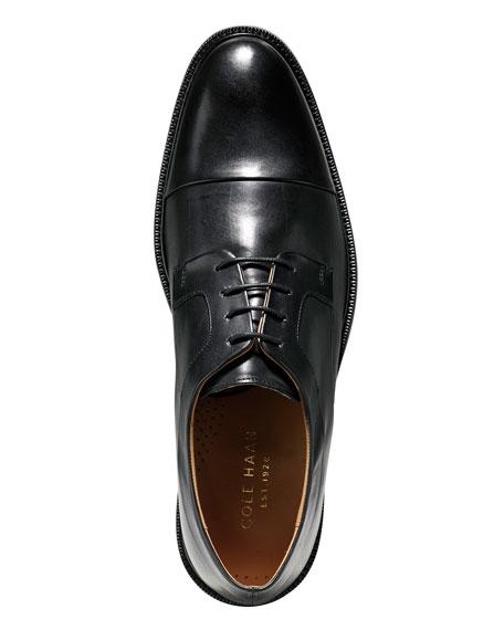 7f648ee9fd2 Image 2 of 5  Warren Cap-Toe Leather Oxford
