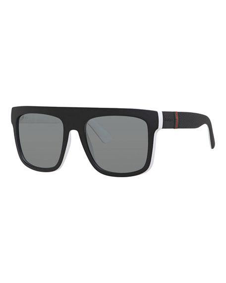Injected Propionate Sunglasses