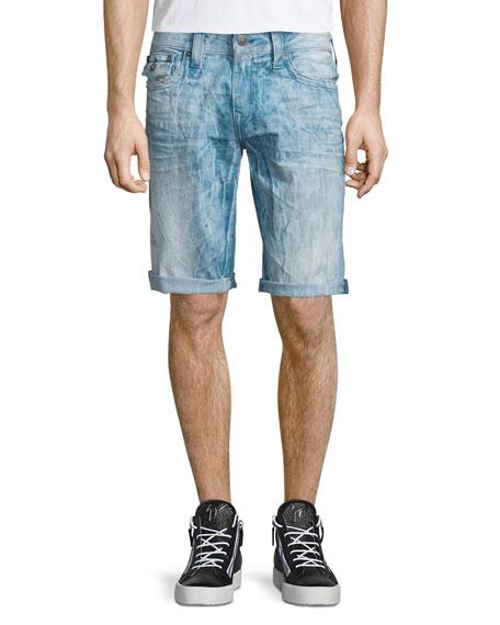True Religion Ricky City Shorts, Day Shifter