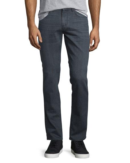 J Brand Kane Straight-Leg Jeans, Situla