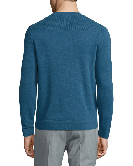 Donners Cashmere Crewneck Sweater, Beyond