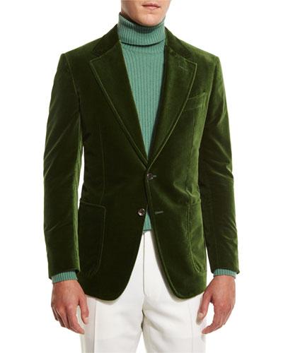 Men S Sportcoats Linen Amp Wool Sportcoats At Neiman Marcus
