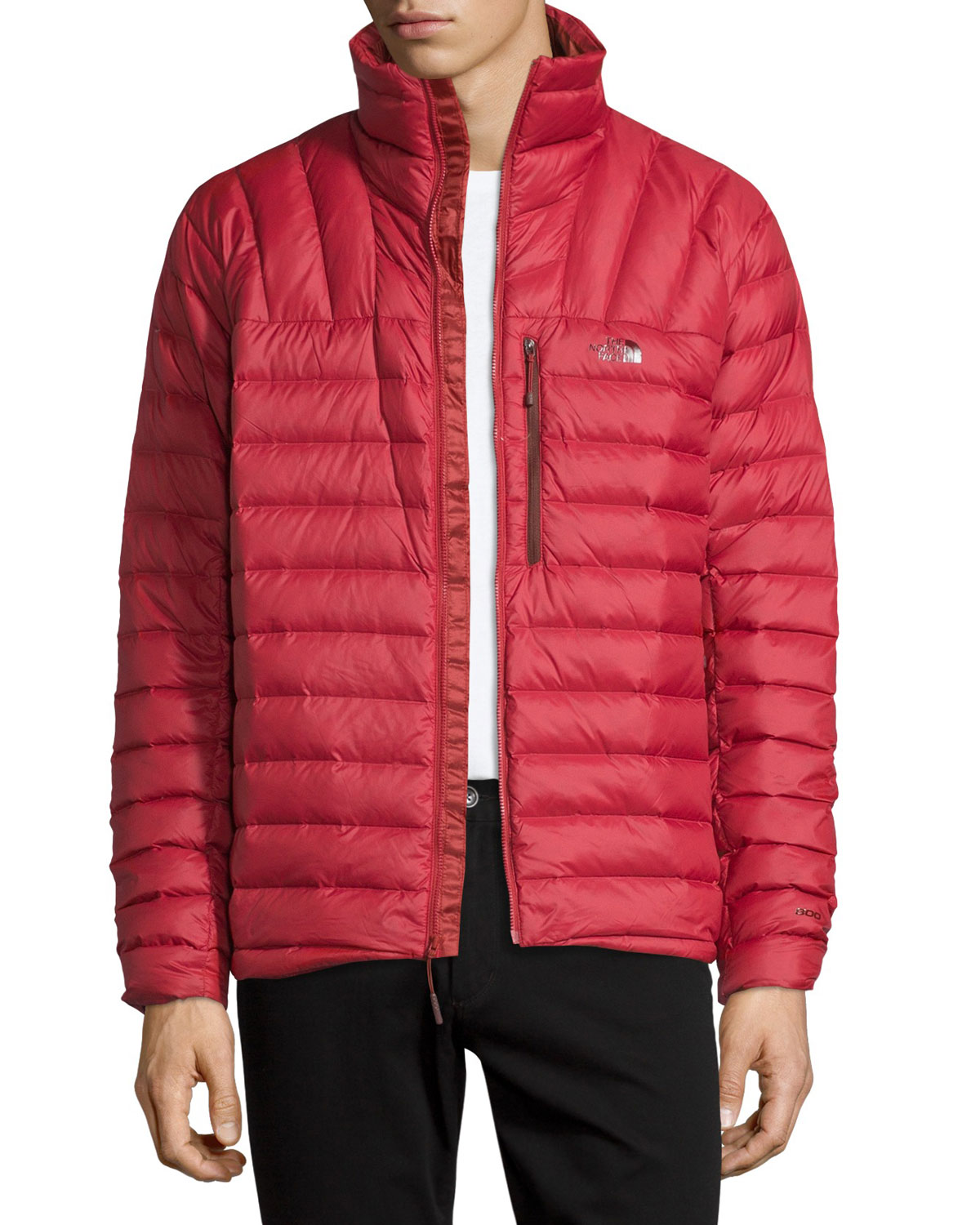 8bb3727c0484 The North Face Morph Quilted Down Jacket