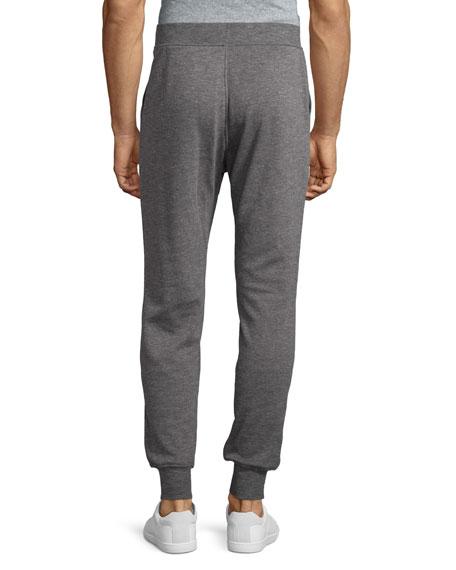 Emmert Lightweight Fleece Jogger Pants