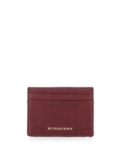 leather and wine burberry mens bags totes backpacks card cases at neiman marcus