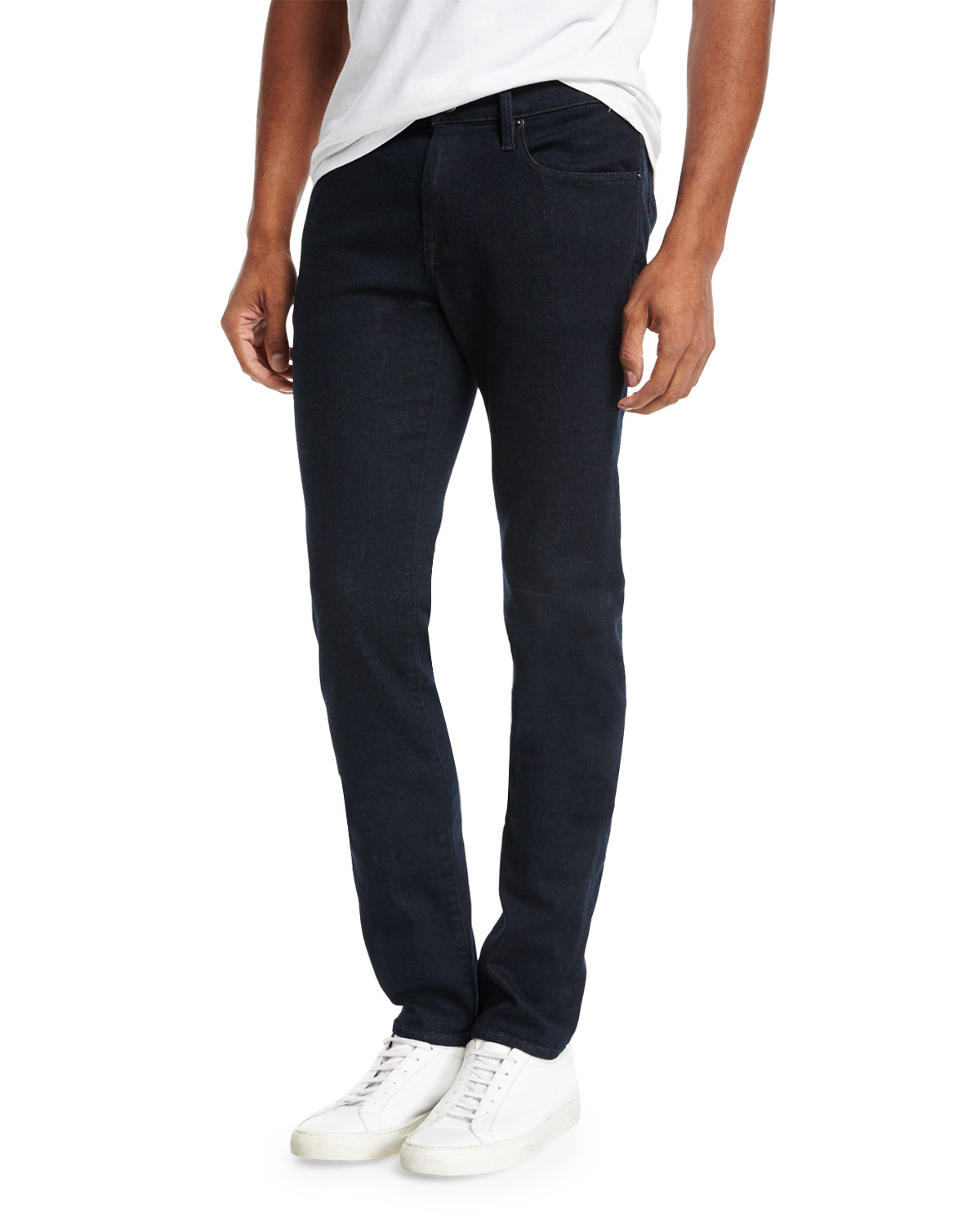6bacef6b1ed FRAME L'Homme Skinny Fit Jeans, Edison | Neiman Marcus