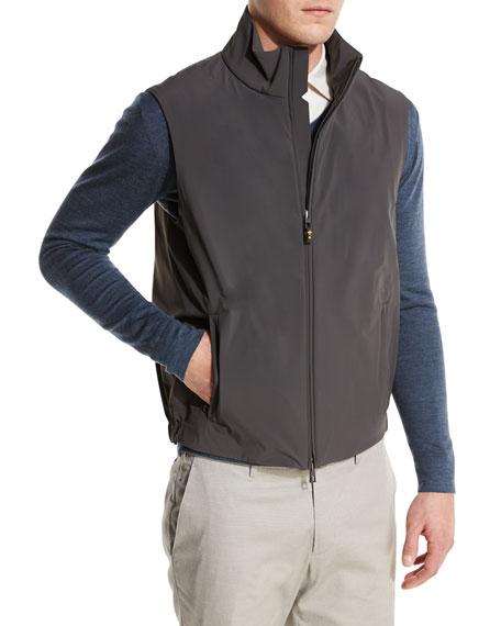 Loro Piana Ryder Cup Comfort Lightweight Tech Vest,