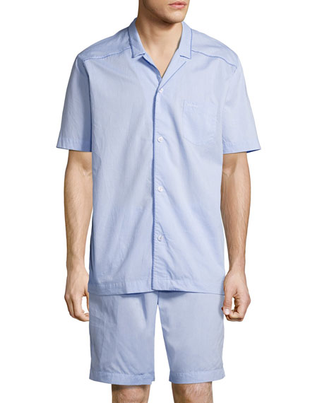 Hanro Ryan Short Pajama Set