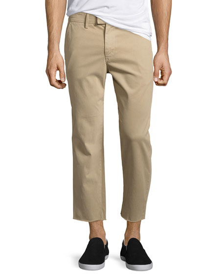 Joe's Jeans Soder Slim Stretch Chino Pants with