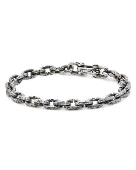 Men's 6mm Shipwreck Chain Bracelet