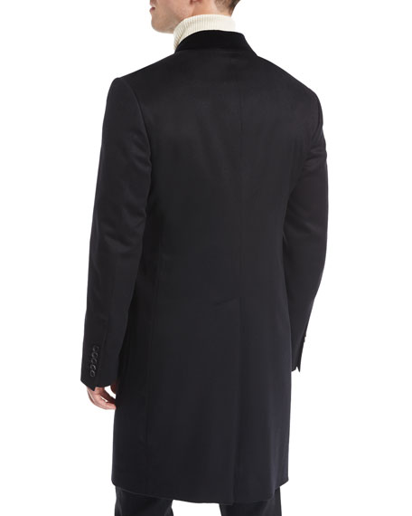 TOM FORD Cashmere Chesterfield Coat