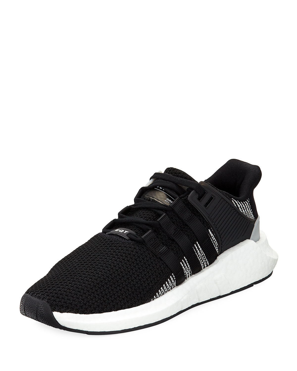 best service 74c00 e8dbc Men's EQT Support ADV Trainer Sneakers, Black