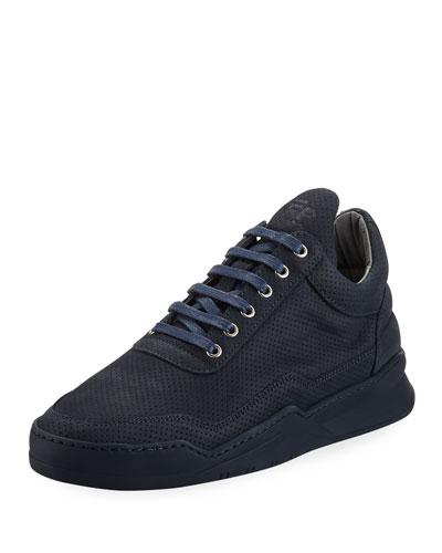 Ghost Men's Micro-Lane Low-Top Sneaker