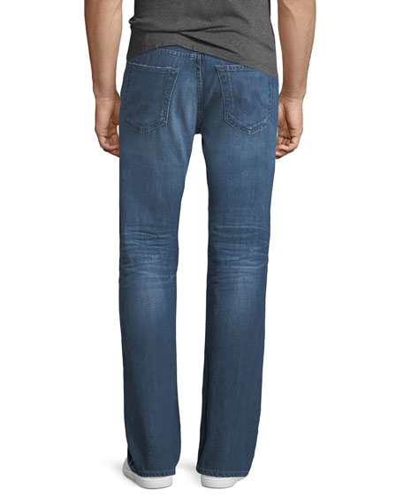 Protege Straight-Leg Jeans