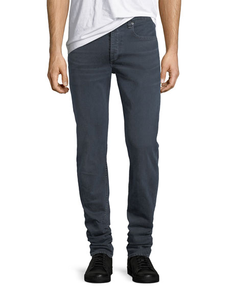 9b8bbd88 Rag & Bone Men's Standard Issue Fit 2 Mid-Rise Relaxed Slim-Fit ...