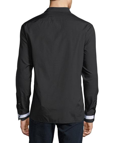 Reynold Poplin Shirt