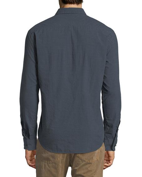 Rosedale Cotton Sport Shirt
