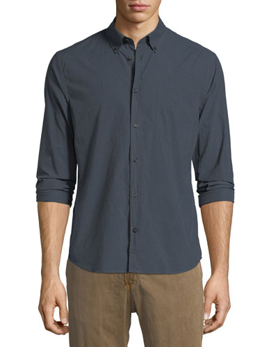 Rosedale Cotton Sport Shirt