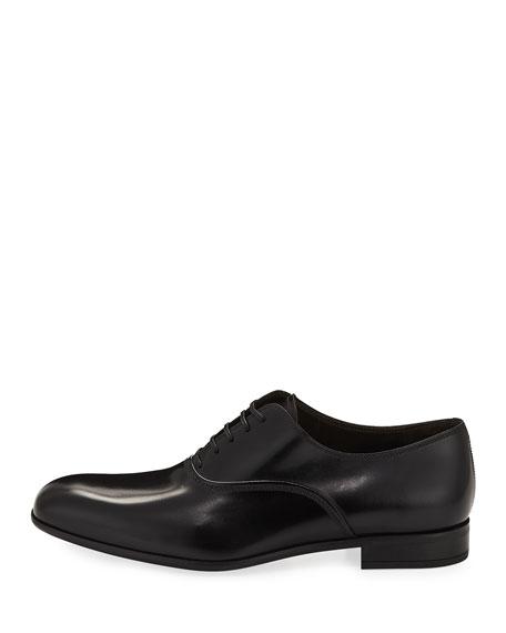 Calf Leather Dress Oxford
