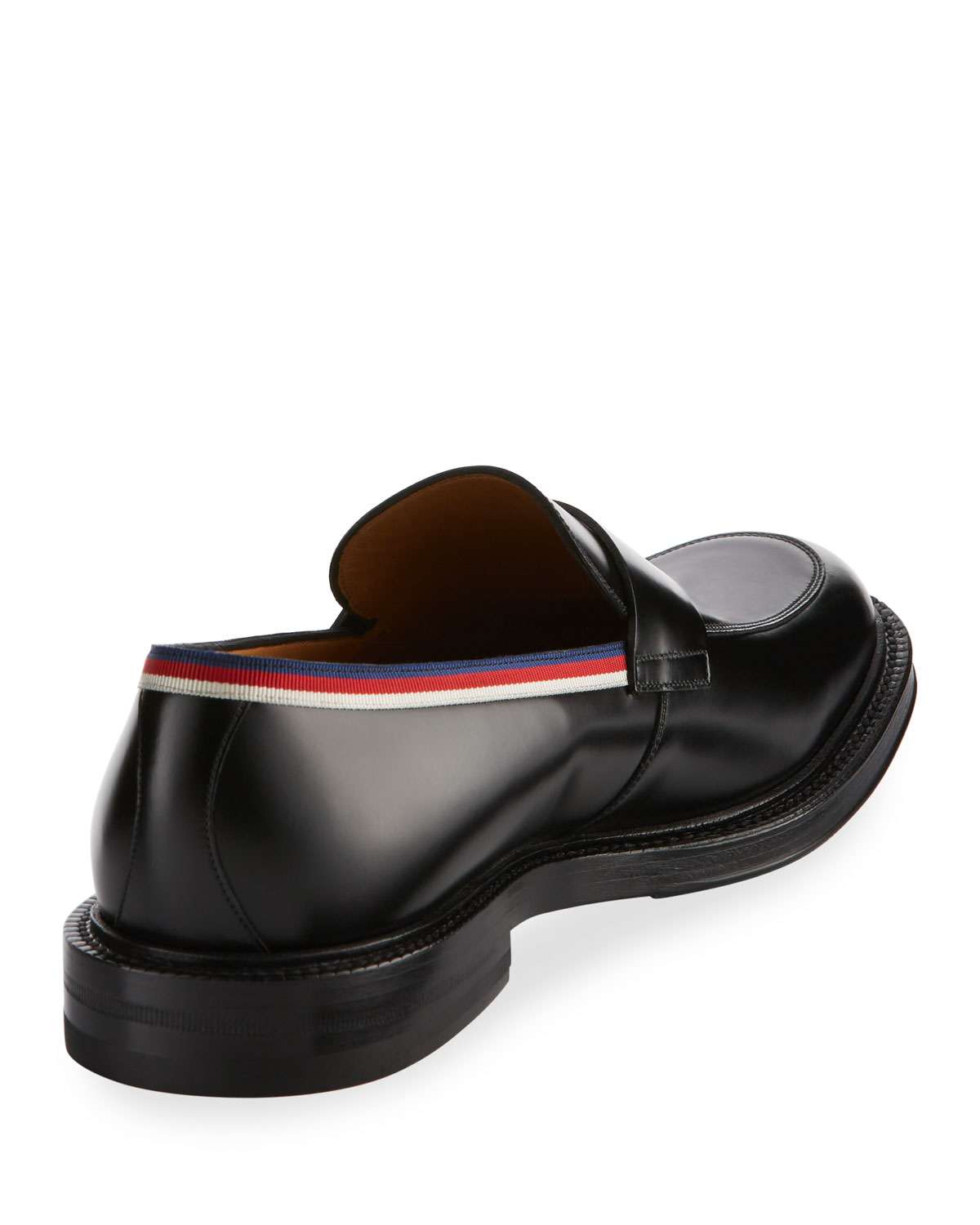 Gucci Beyond Leather Loafer   Neiman Marcus