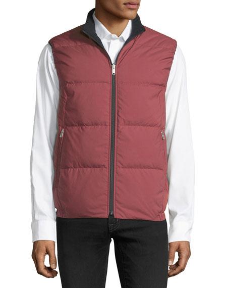 Lightweight Reversible Draftbreak Vest