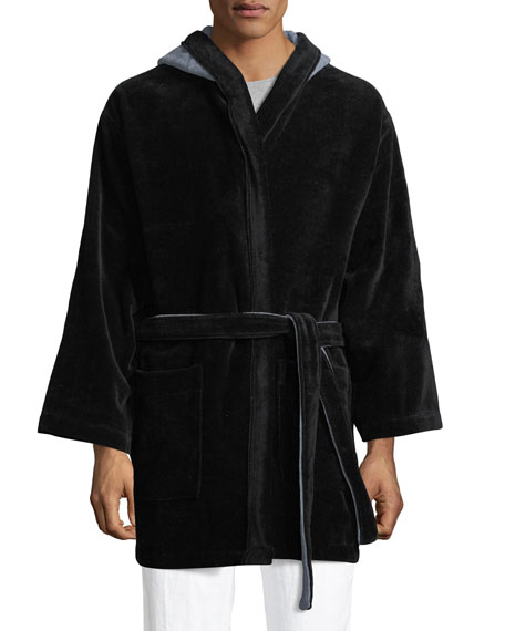 Monster Hooded Robe