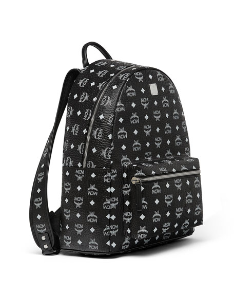 Stark Logo Visetos Backpack