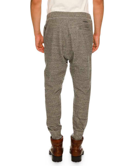 Melange Jersey Lounge Pants